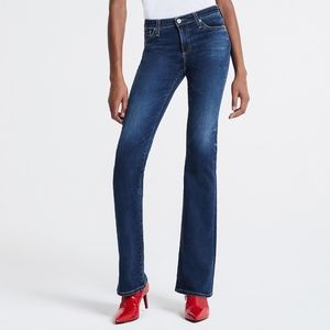 """AG Adriano Goldschmied """"The Angel"""" Bootcut Jeans"""